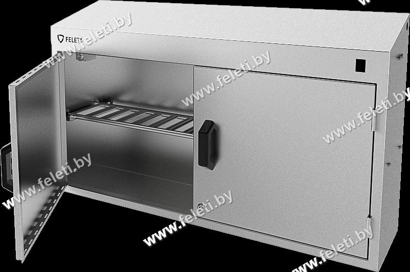 Шкаф для хранения и дезинфекции инструмента ШД-30