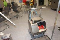 Автоматическая мойка для обуви SN-3