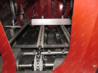 Машина для мойки ящиков LUREA TSC/TEС 600