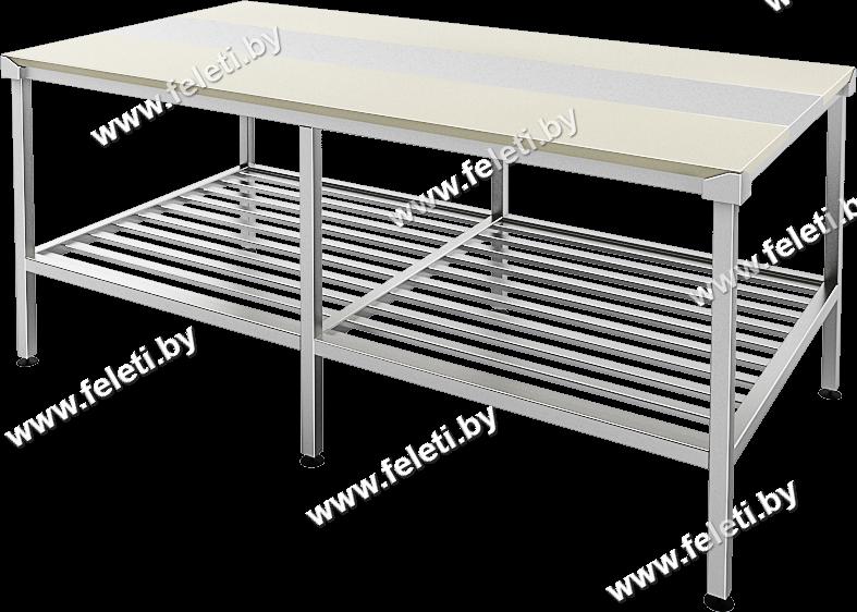 Столы производственные