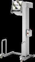 Подъемно-транспортное оборудование
