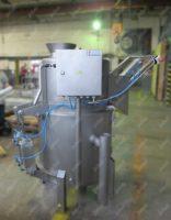 Машина для обезжиривания субпродуктов LF-VD