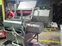Линии для очистки свиных и говяжьих кишок LF-IBP