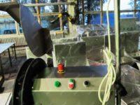 Отводящее колесо LF-D для кишок