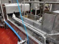 Линии для очистки свиных кишок LF-IР