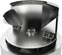 Центрифуга для измельчения и промывки кишок LF-G