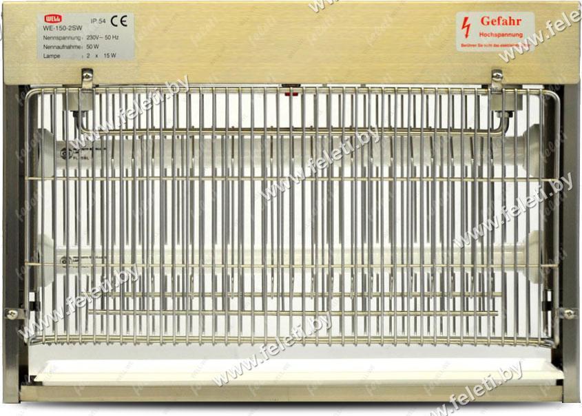 Ловушки для насекомых Well WE-150-2SW