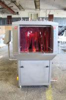 Машина для мойки ящиков LUREA TSC/TEC 300
