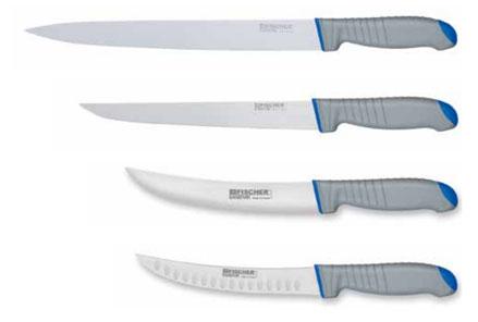 Ножи обвалочные, жиловочные, филейные