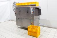 Машина для мойки ящиков LUREA TSC/TEC 150