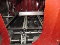 Машина для мойки ящиков LUREA TSC/TEC 600