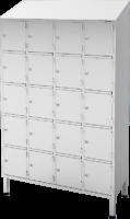 Шкафы для хранения личных вещей ШХВ