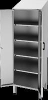 Шкафы для хранения уборочного инвентаря и дезсредств ШХМ