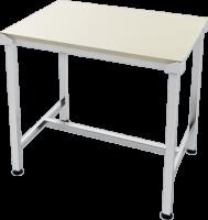 Столы производственные с полиамидной столешницей