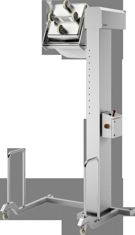 Подъемник передвижной ПУМ-О-П