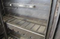 Шкаф для хранения и стерилизации инструмента ШД-36КИ, 72КИ