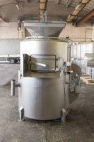 Центрифуга для субпродуктов LF-C