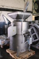 Центрифуга для субпродуктов LF-М