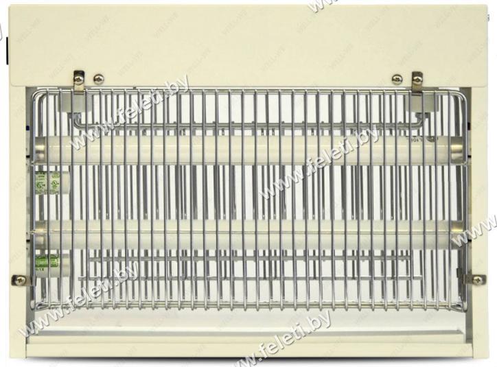 Промышленная ловушка WELL WE-150-2