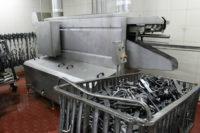 Машина для мойки инструмента LUREA TETo/TSTo 400