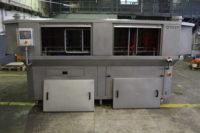 Машина мойки LUREA TSC/TEC 600