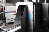 Машина для мойки инвентаря LUREA TETo/TSTo 800