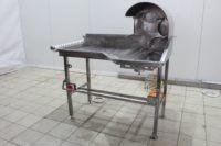 Машина для засолки в пучки LF-KN