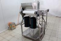 Машина для засолки в сетки LF-KS